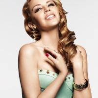 A Kylie Minogue Post