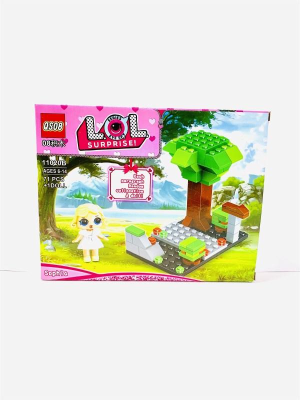 """""""Винни Пух""""- оптовая продажа игрушек - Конструктор Лего ..."""