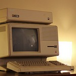 Apple Lisa photo