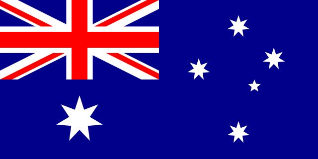 Australian flag (pic: file photo)