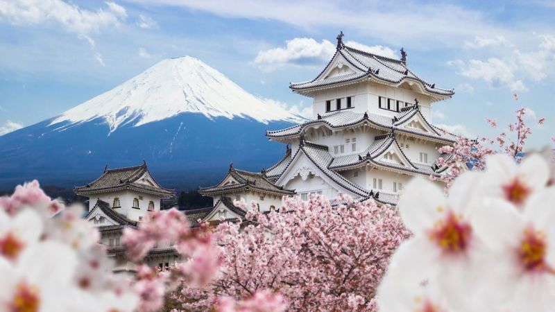 Japan (pic: iStock)