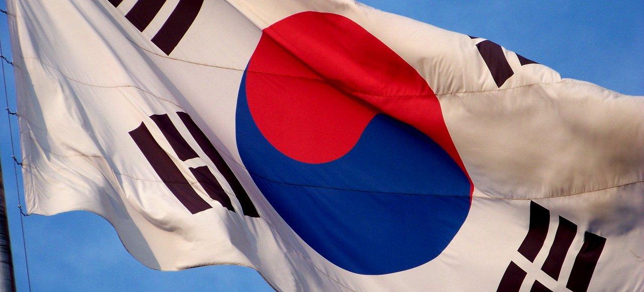 South Korean flag (pic: file image)