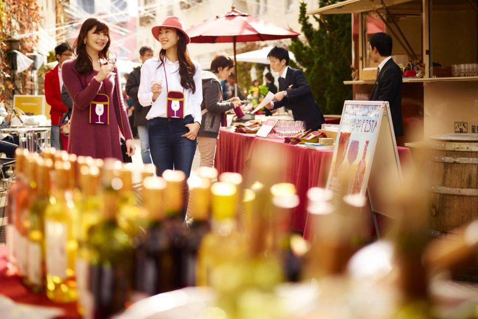 japanese-wine-festival