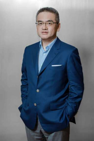 Simon Wong, COO of ASC Fine Wines