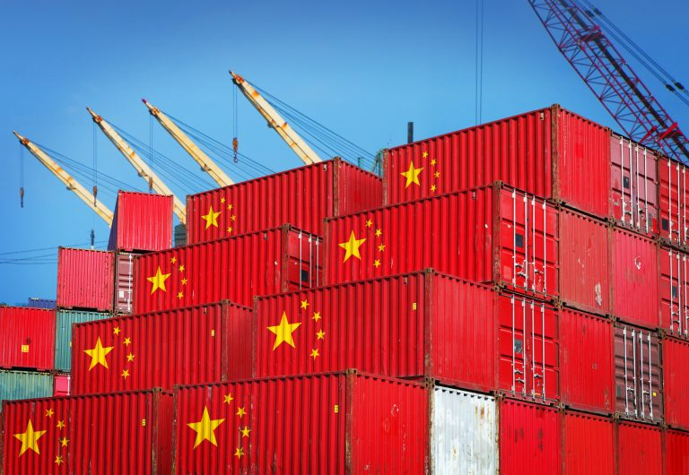 China wine imports (pic: iStock)