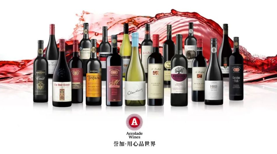 Accolade Wines is looking at shipping wines from tariff-free Chile to China to bypass crushing tariffs. (pic: Accolade Wines)
