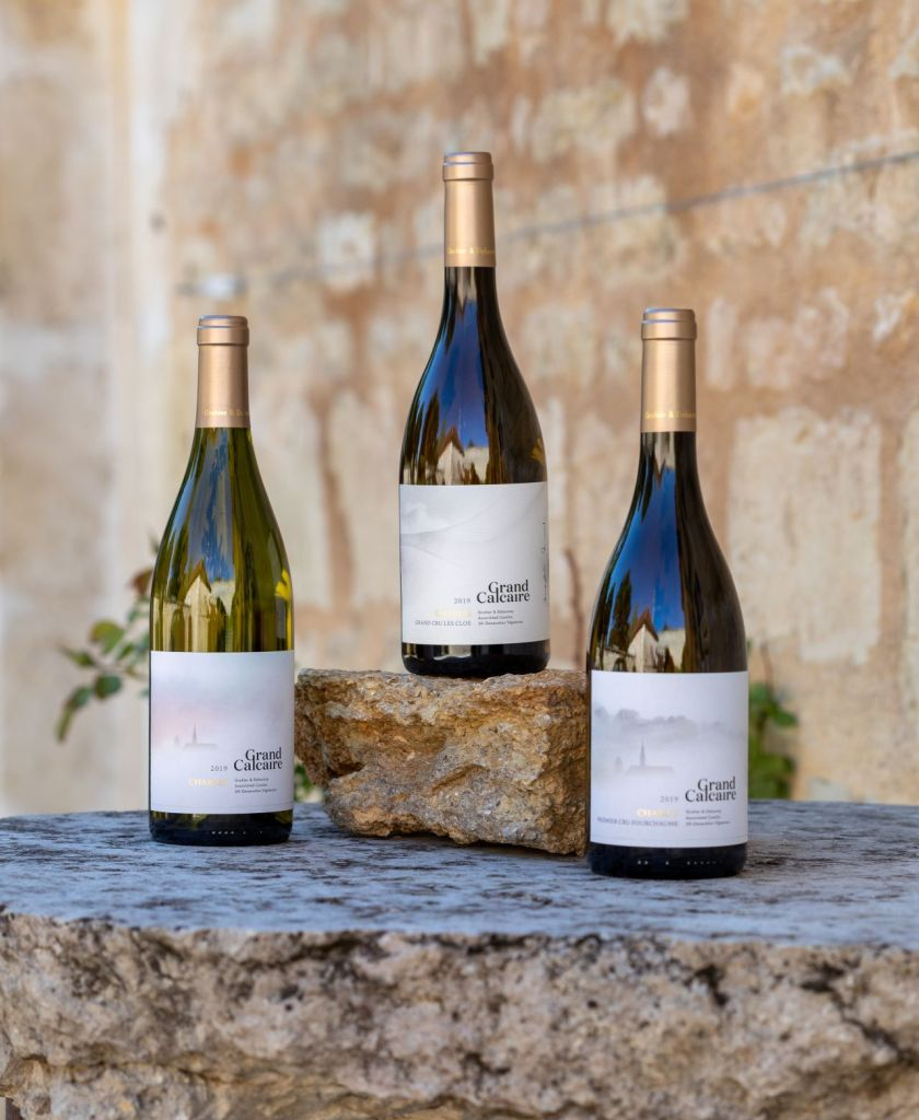Grand Calcaire wines (pic: Badet Clement)