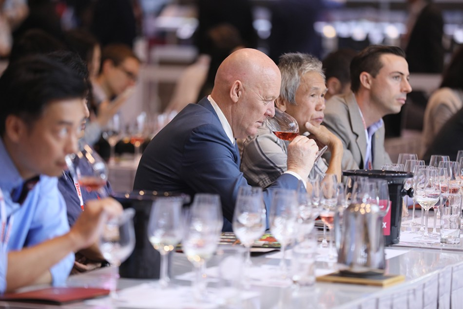 Guests at ProWine Hong Kong in 2019 (pic: ProWine)
