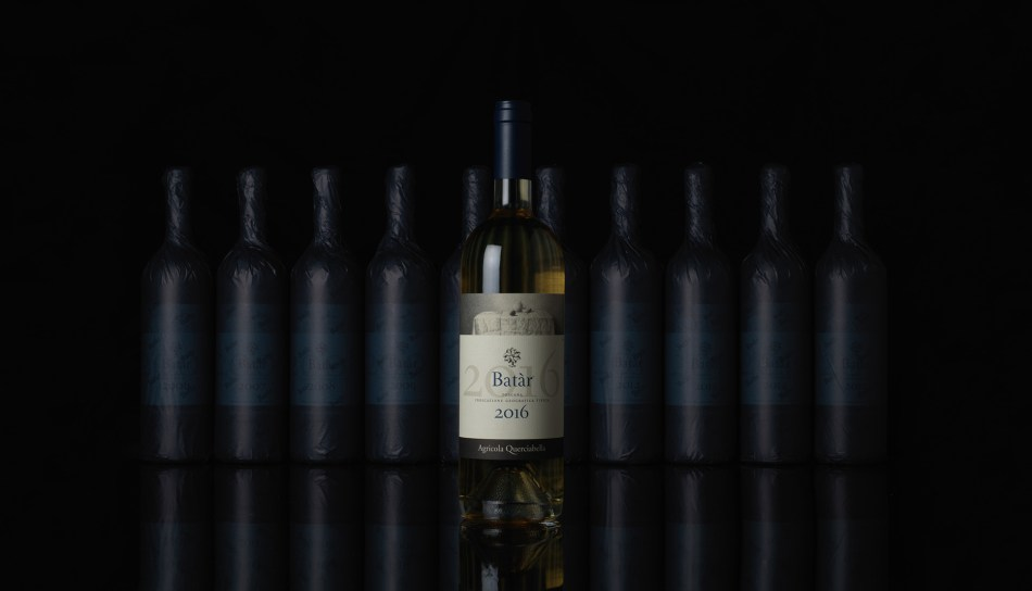 Batar, a white wine made from Pinot Blanc (pic: ASC Fine Wines)