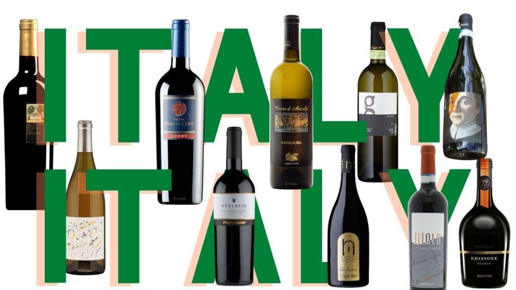 Italian wine bucket list (pic: Vino Joy News)