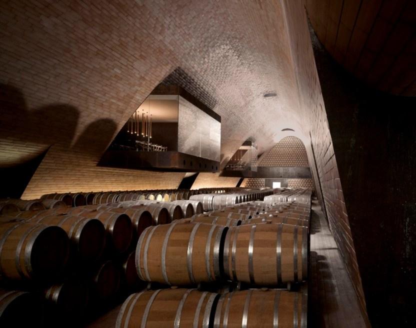 Лучшие винодельни виноградники мира Италия Тоскана Антинори (Antinori)