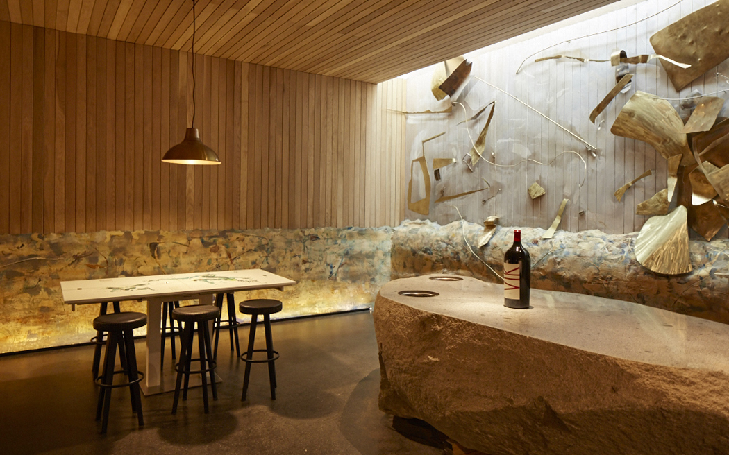 Лучшие винодельни виноградники мира Чили Долина Качапоаль Вик (VIK winery)