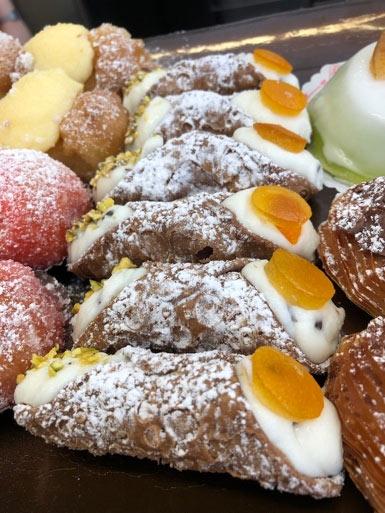 canoli - The Sweet Spot
