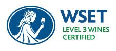 WSET Logo