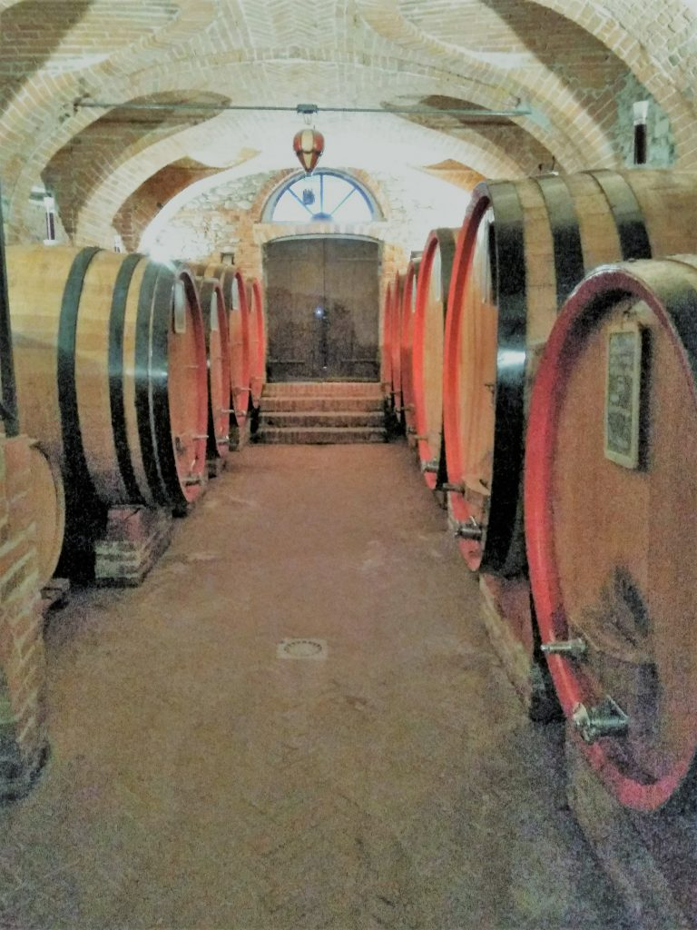Israel wineries