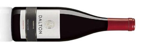 Reserve shiraz Dalton Winery