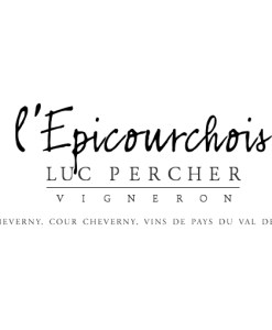 Luc Percher