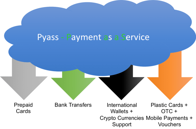 Strong Payment System Makes Powerful Economic Growth