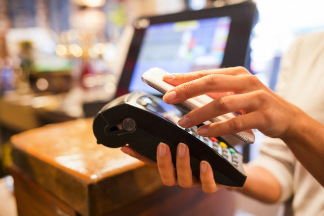 Mobile Payments #AILabPage