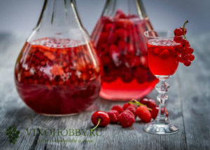 Vinho caseiro 5