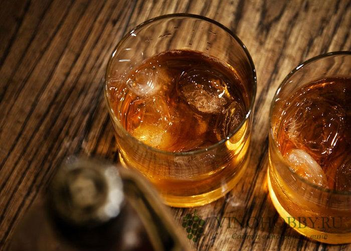 Whiskey 18.