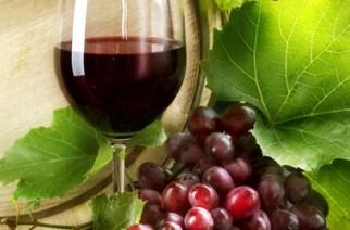 Vino Rosso: in un bicchiere l'Elisir di lunga vita