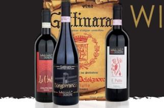 """La Cantina Delsignore al Vinitaly 2013 con Gattinara D.O.C.G. """"Il Putto"""""""