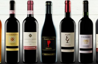Montemaggiore Wine & Country Houses al Vinitaly 2013