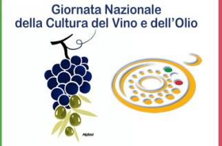 Associazione Nazionale Sommelier - Giornata Nazionale della Cultura del Vino e dell'Oio