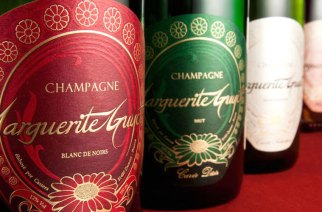 Champagne Marguerite Guyot sceglie Alser come nuovo distributore per l'Italia