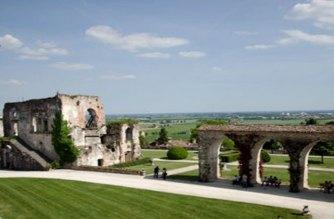 Festival itinerante: Vino in villa, quando il vino è arte e cultura.