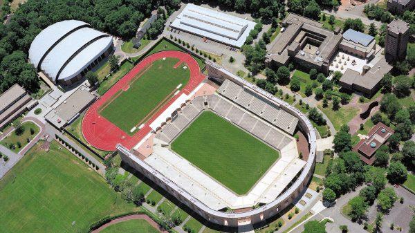 Rafael Viñoly Architects | Princeton University Stadium ...