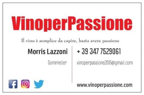 Blog VinoperPassione