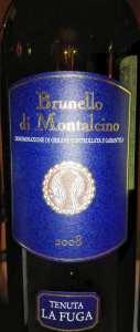Brunello La Fuga