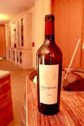 Caiarossa 2007