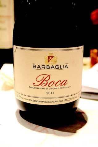 Sergio Barbaglia Boca 2011