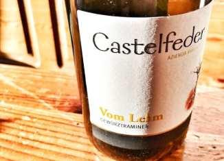 Castelfeder Vom Lehm 2015
