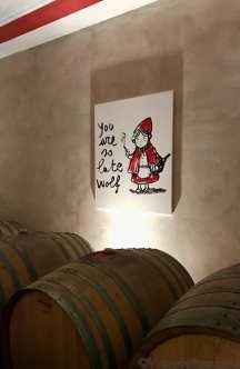 Montauto Vini Toscana