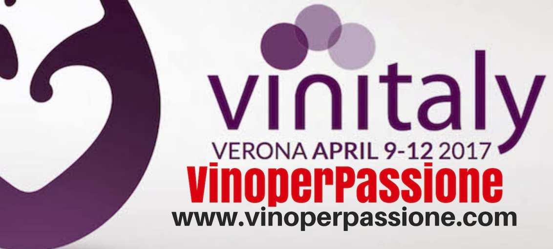 VinoperPassione al Vinitaly