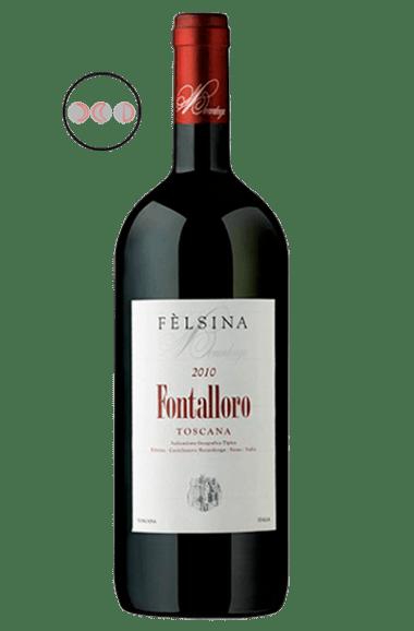 Fontalloro 2010 1.5 LT