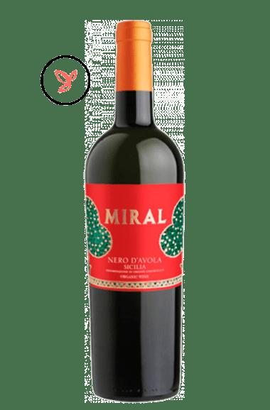 Nero D´avola Miral