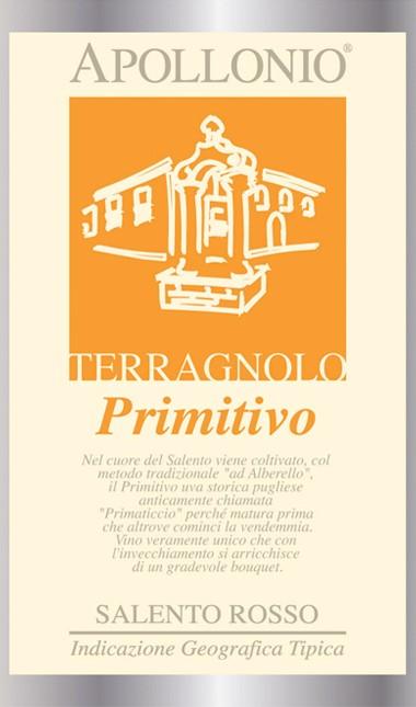 Vinopolis-Mx-Apollonio-lbl-Primitivo-Terragnolo