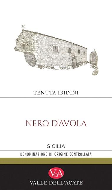 Vinopolis-Mx-Valle-Dellacate-lbl-Nero-Davola-Tenuta-Ibidini