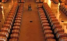 El envejecimiento del cognac 2