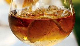 El viñedo del Cognac
