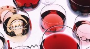 Algunos olores propios del vino