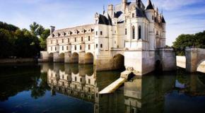 Región vinícola de Saumur (Francia)