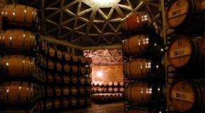 Calificada de muy buena la cosecha 2007 en Rioja