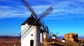 D.O. La Mancha (España)