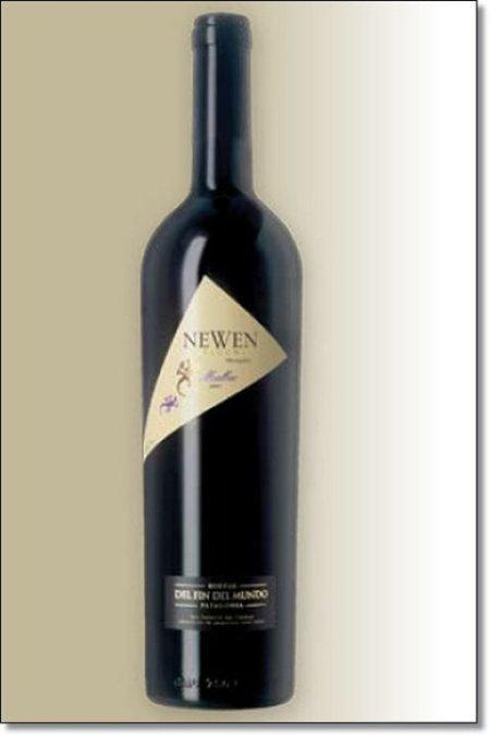 vino newen